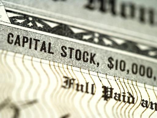 The Financial Markets – Stocks