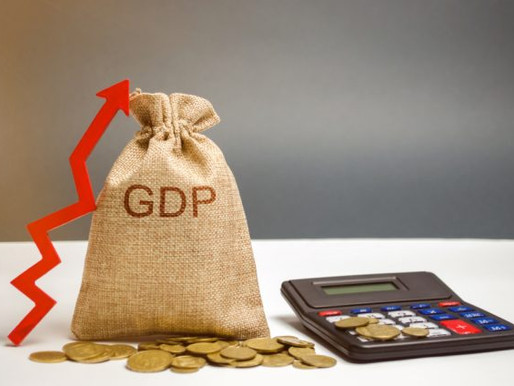 The GDP Growth Rate