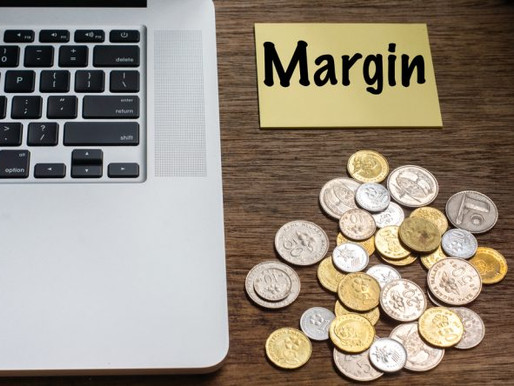 26 – Margin, Margin Requirement and Required Margin: What is the difference?