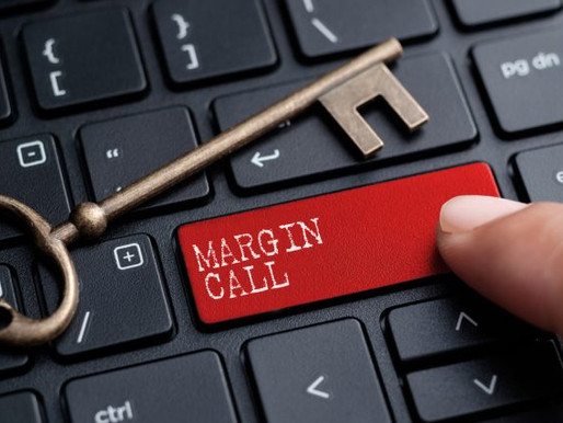 30 – What can Margin Call Level do to your Margin Account?