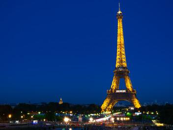 Bonjour Paris... (Part 3)
