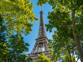 Bonjour Paris...