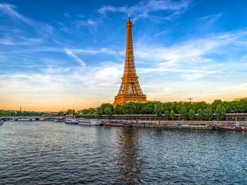 Bonjour Paris... (Part 2)