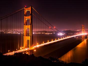 A San Francisco Treat...