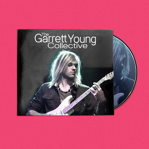 Garrett Young Collective CD