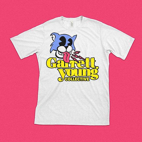 """Stray Cat"" Shirt {Men's/Unisex}"