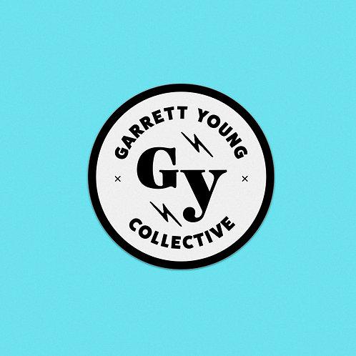GYC Badge Vinyl Sticker