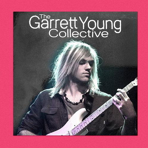 Garrett Young Collective Digital