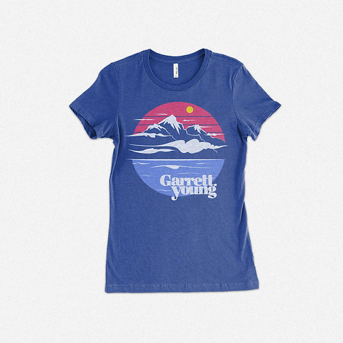 """Rocky Mountain High"" Shirt {Women's}"