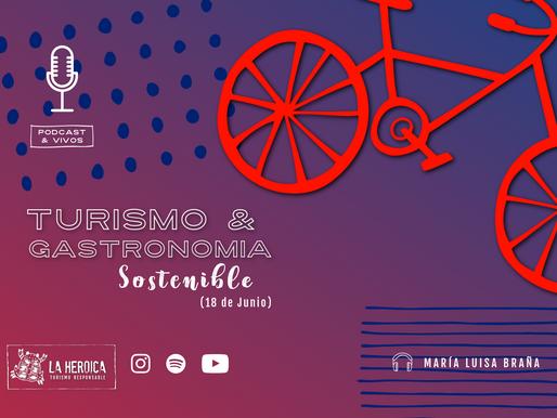 Turismo y Gastronomía Sostenible
