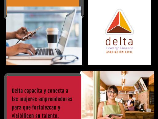 Delta: Sponsor Tranca campaña Turismo Tranca