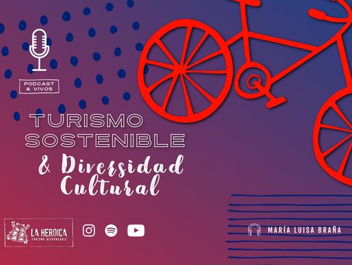 Turismo Sostenible y Diversidad Cultural