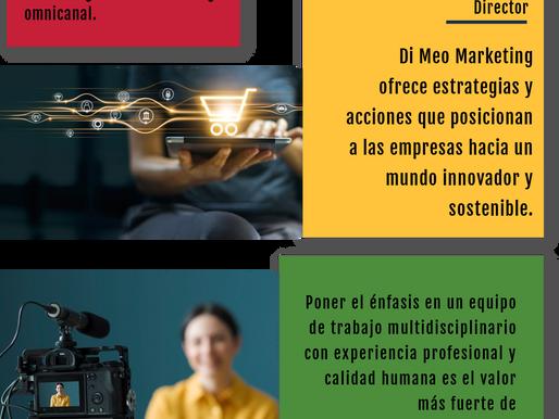 "Di Meo Marketing: Sponsor tranca campaña ""Turismo Tranca"""