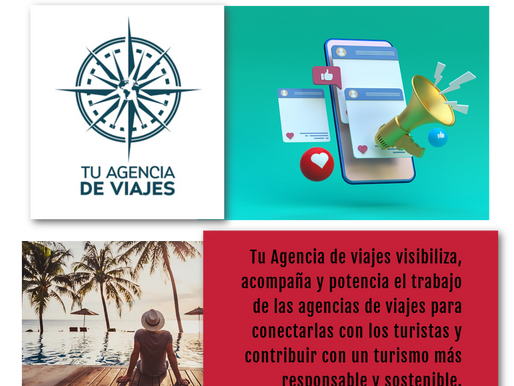 Tu Agencia de Viajes: Sponsor Tranca