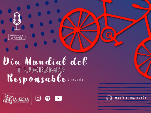 Día Mundial del Turismo Responsable