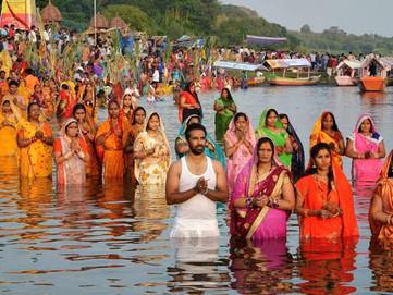 Chhath 2020: जानें कैसे शुरू हुई परंपरा?