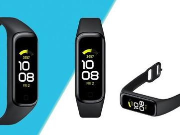 Samsung ने लॉन्च किया नया फिटनेट ट्रैकर, बैटरी लाइफ सचमुच है जानदार