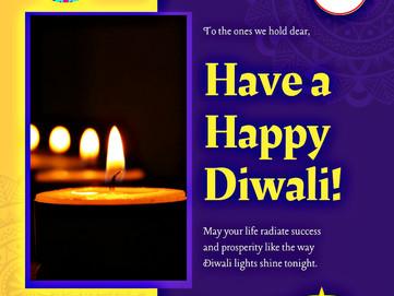 Happy Diwali 2020: दोस्तों और परिवार को दिवाली की शुभकामनाएं
