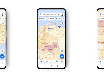 Google Maps में जुड़ेगा नया 'कोविड लेयर', बताएगा किस एरिया में कोरोना के कितने मामले