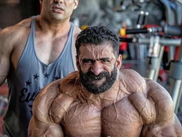 How to grow Muscles, मसल्स कैसे बढ़ाए.