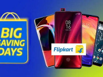 स्मार्टफोन पर 33,000 रुपये तक का मिल रहा डिस्काउंट, पछताने से अच्छा है ये खबर पढ़ें