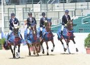 2012 NAJYRC Gold Medal Team