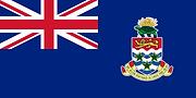 開曼群島(英國海外領地) 國旗 British Cayman.png