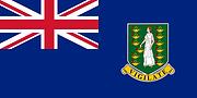 維京群島(英國海外領地) 區旗 British Virgin.png