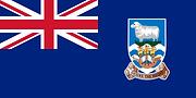 福克蘭群島(英國海外領地) 國旗 Falkland Islands.png