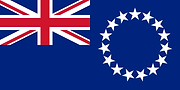 庫克群島 國旗 The Cook Islands  flag.png