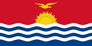 吉里巴斯 國旗 Republic of Kiribati.png
