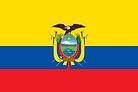 厄瓜多 國旗 Republic of Ecuador.png