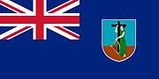 蒙哲臘(英國海外領地) 國旗 Montserrat.png