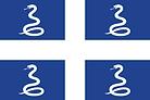 馬丁尼克(法國海外省區) 國旗 Martinique.png