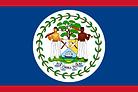 貝里斯 國旗 Belize.png