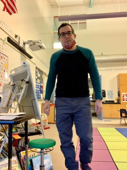 Pandemic teaching: part two