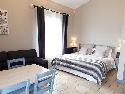 Suite familiale cosy 50 m²