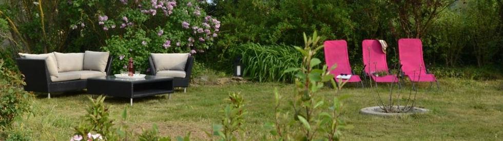 jardin bandeau