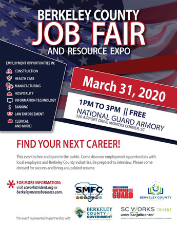 Berkeley County Job Fair Flyer_Public.jp