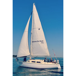 VoD new sail