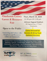Charleston County Career and Resource Fa
