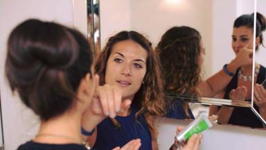 Makeup Demo