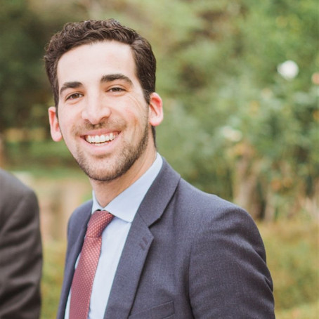 Joey Freeman '09: How Lessons from Milken Helped Inspire a Career in Politics