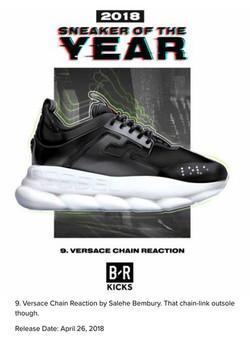 B/R Kicks