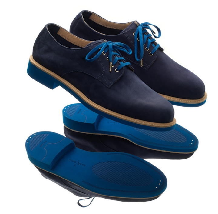 THEOPHILUS LONDON x COLE HAAN