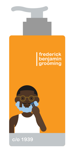 FREDERICK BENJAMIN GROOMING