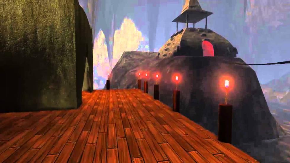 Thieves Guild Concept
