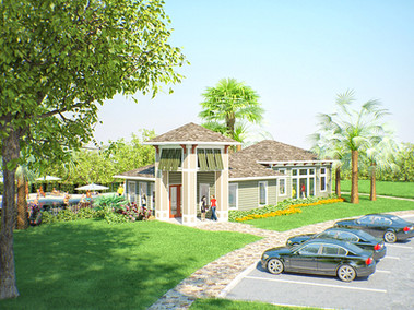 Maverick Trails Apartment Community