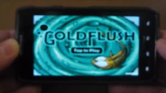 GoldFlush