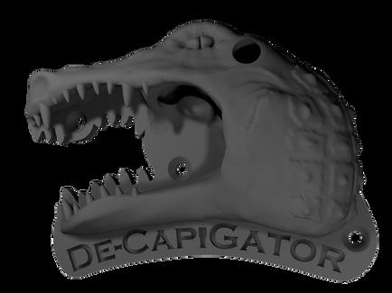 Decapigator